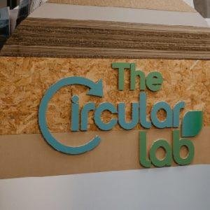 Primer laboratori d'economia circular per a envasos a Europa