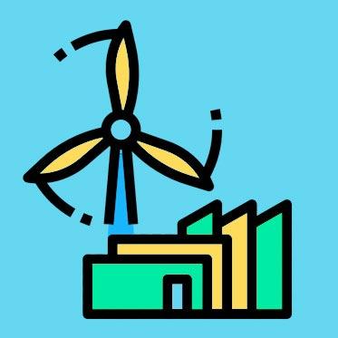 Plàstic. Indústria i energia