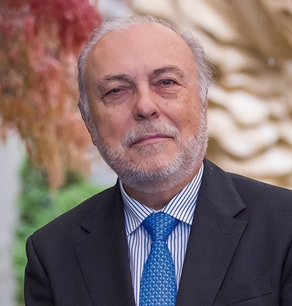 Luis Cediel, president de l'ANAIP
