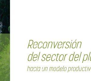 Reconversió de el sector del plàstic · Repte 2030: Zero Residus, Zero Carboni