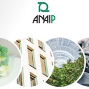 ANAIP publica la seva memòria d'activitats de 2020 coincidint amb la Green Week