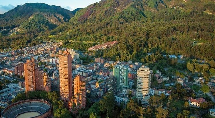 27 de setembre – 1 d'octubre – Missió Comercial virtual a Colòmbia